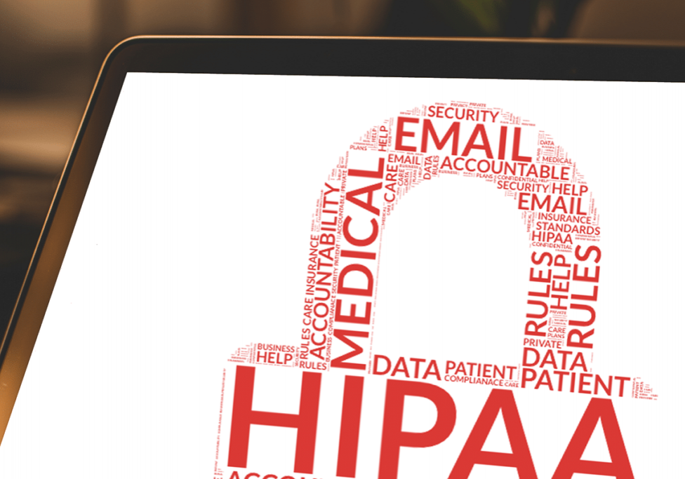 HIPAA Privacy Info graphic