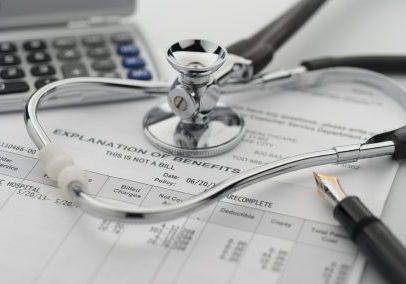 insuance billing paperwork